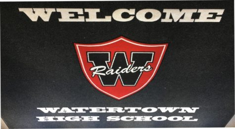 Watertown High School honors top students for Term 1