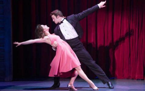 "Review: ""Dirty Dancing"" heats up stage"