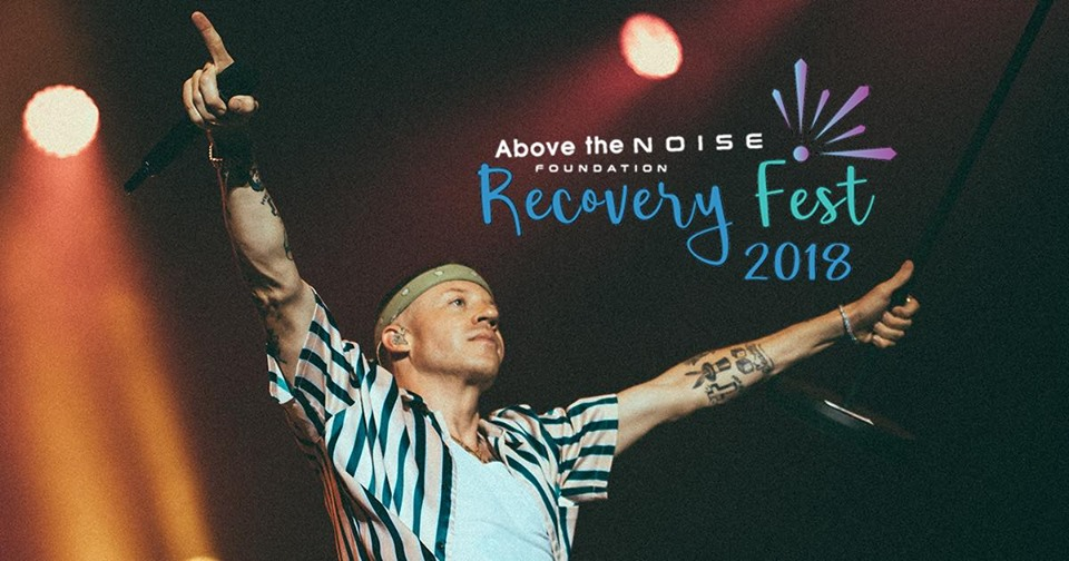 Macklemore will headline Recovery Fest 2018 on Sept. 29, 2018, at McCoy Stadium in Pawtucket, R.I.
