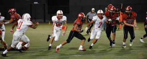 Watertown High football set to open season Thursday night