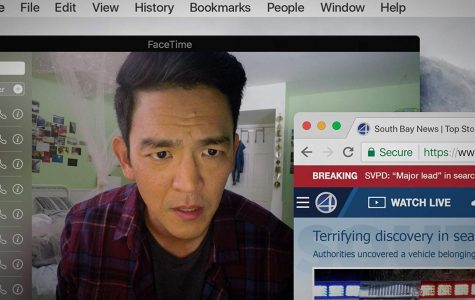 """Searching"" is a very good find for movie-goers"