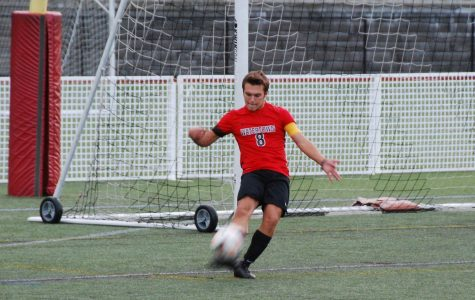 Raiders pour it on in shutout of Burlington