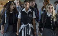 """""""The Hate U Give"""" will show you exactly why #blacklivesmatter"""