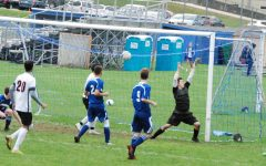Caiden Kiani scores twice as Watertown boys' soccer stays in first place