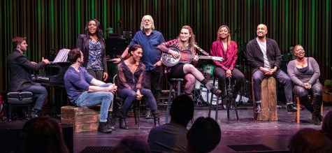"""ExtraOrdinary"" a fitting title for musical theater showcase at American Repertory Theater"