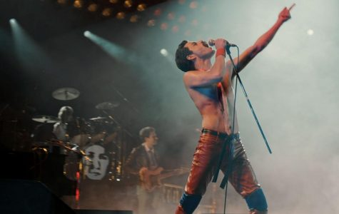 """Bohemian Rhapsody"" is the greatest foot-stomping movie of the year"