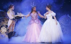 """Rodgers and Hammerstein's Cinderella"" is truly magical experience"