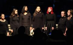 Photo gallery: WHS Winter Concert 2018