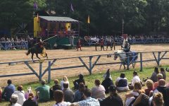 Joust for fun: A visit to King Richard's Faire leaves visitors awestruck