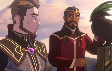 """The Dragon Prince"" shares magical, spiritual connection to ""Avatar: The Last Airbender"""