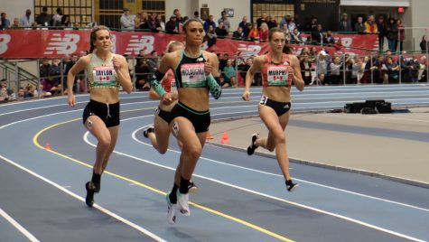 High school runners grow up fast when competing at New Balance Indoor Grand Prix