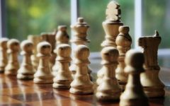 No technology, no problem: Chess and Checkers Club a hit at Watertown High
