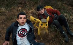 A good video-game movie?! 'Detective Pikachu' is awesome!