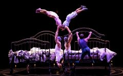 "Audiences will flip for ""Corteo"""