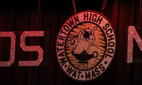 Watertown High gets ready for Spirit Week 2018