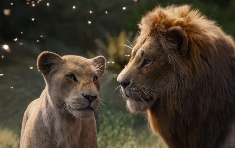 """The Lion King"" may look different, but all the good feelings remain"