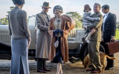 """Downton Abbey"" movie makes old friends feel right at home"