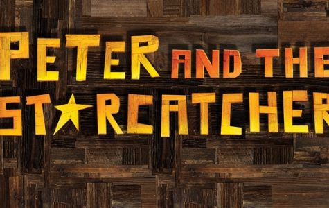 "Auditions for ""Peter and the Starcatcher"" set for Monday and Tuesday"