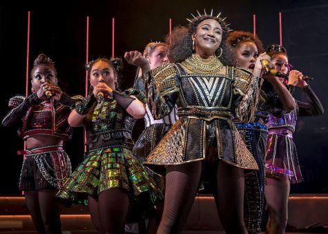 """Six"" fills audience with ""queenspiration"""