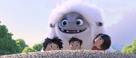 """Abominable"" will warm everyone's heart"