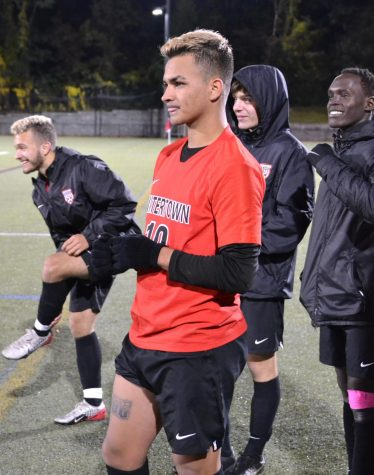 Watertown boys' soccer wins another Middlesex League championship