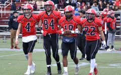 Belmont overcomes Watertown in annual Thanksgiving football meeting