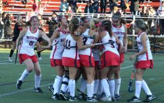 Watertown High field hockey wins OT nail-biter