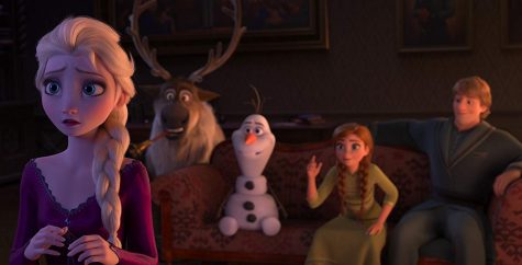 """Frozen II"" warms even more hearts than the original"
