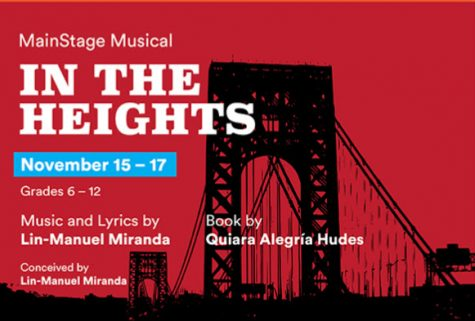 """In The Heights"" to debut this weekend at Watertown Children"