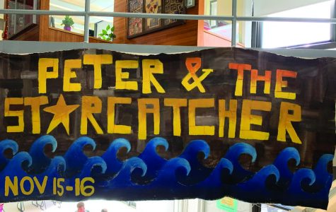 WHS theater community all in for 'Peter and the Starcatcher'