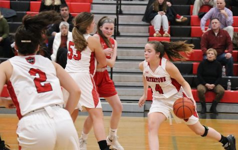 Watertown High basketball teams begin with doubleheader