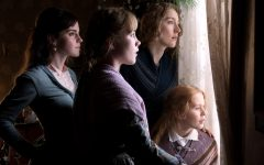 Emma Watson, Saoirse Ronan, Florence Pugh, and Eliza Scanlen star in
