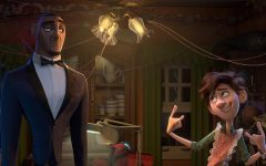 "It's no secret: ""Spies in Disguise"" fun for the whole family"