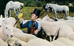 Rex Harrison played the original title character in
