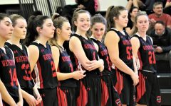 The Watertown High girls' basketball team defeated host Latin Academy, 46-36, in the first round of the MIAA Division 3 North tournament Monday night.