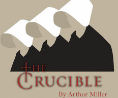 """The Crucible"" will be the fall play at Watertown High School -- though it will be performed completely online."