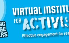 Virtual Institute for Activism to teach students how to change the world