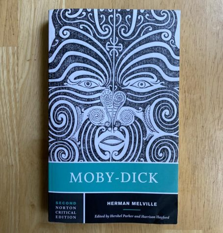 Moby-Dick is part of the summer reading this year for some classes at Watertown High School.