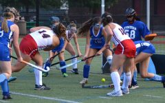 Scenes from the Watertown High field hockey teams 6-0 win over visiting Stoneham on Oct. 1, 2021, at Victory Field.