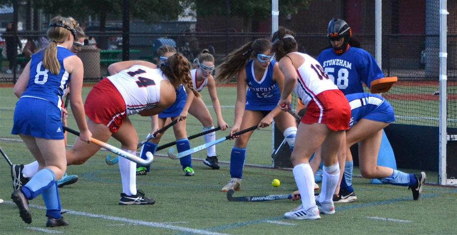 Scenes+from+the+Watertown+High+field+hockey+teams+6-0+win+over+visiting+Stoneham+on+Oct.+1%2C+2021%2C+at+Victory+Field.+